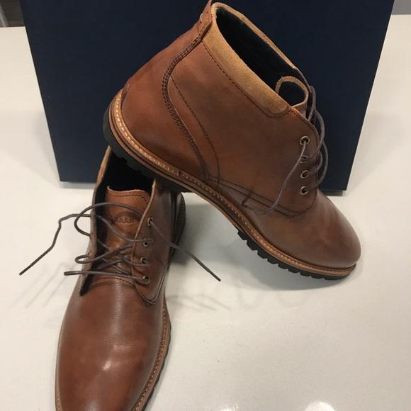 703436386c6 Cole Haan Shoes | Raymond James Chukka Boots | Poshmark